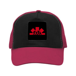 Red Hot Chili Peppers Red Rock Cap