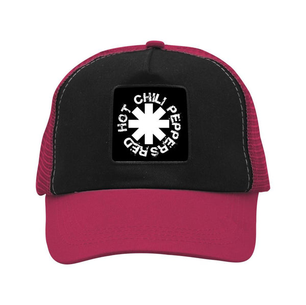 Red Hot Chili Peppers White Cap - Pozapo 85c613c13266