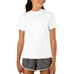 Why Don't We Heart Logo Youth T-Shirts