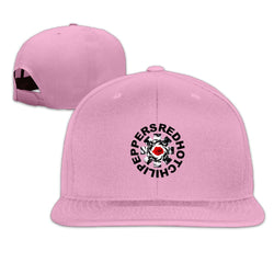 Red Hot Chili Peppers Blood Sugar Sex Magik Logo Cap