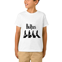 The Beatles Rock And Roll Youth T-Shirts