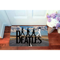 The Beatles AR Doormats