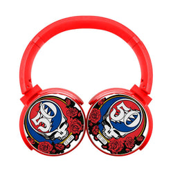 Grateful Dead 50th Anniversary Wired Headphones
