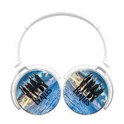 Love Me Do The Beatles Bluetooth Headphones