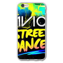 OMTGBNM Street Dancer IPhone 6 Plus Case