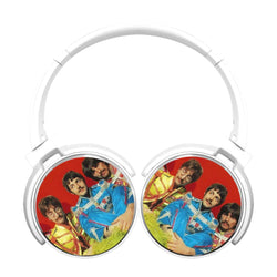 The Beatles Members Bluetooth Headphones