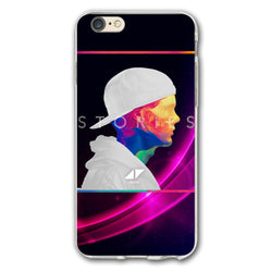 OMTGBNM Avicii Waiting For Love IPhone 6 Plus Case
