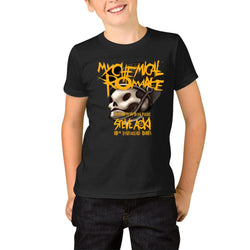 My Chemical Romance Welcome To The Black Parade Youth T-Shirts