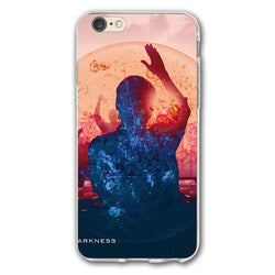OMTGBNM Fade Into Darkness IPhone 6 Plus Case