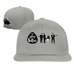 Happy Band The Beatles Cap