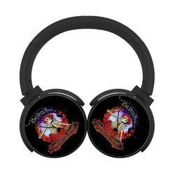 Grateful Dead 30th Anniversary Wired Headphones