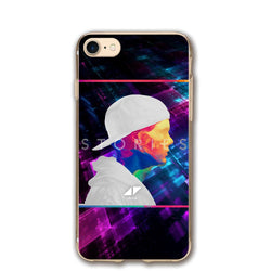 OMTGBNM Avicii Waiting For Love IPhone 7 Case