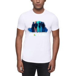 Imagine Dragons Dan Reynolds Tribute Men's T-Shirts
