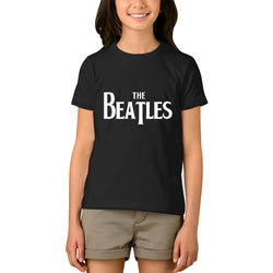 The Beatles Yoda Star Wars Youth T-Shirts
