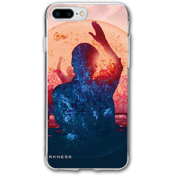 OMTGBNM Fade Into Darkness IPhone 7 Plus Case