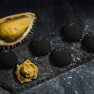 Charcoal Mao Shan Wang Durian Mochi (6pcs)