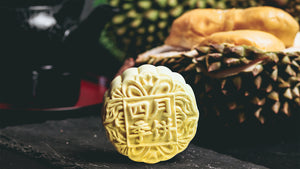 D24 Mooncakes (4 Pieces)