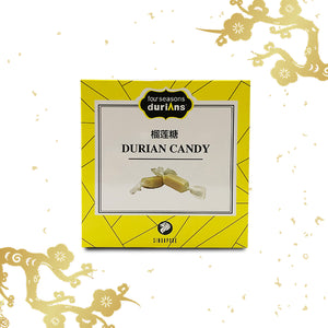 Durian Candy(Tin)