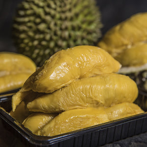 Red Prawn Fresh Durian