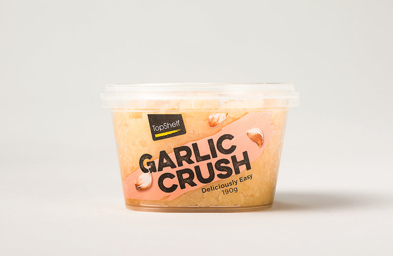 Garlic Crush