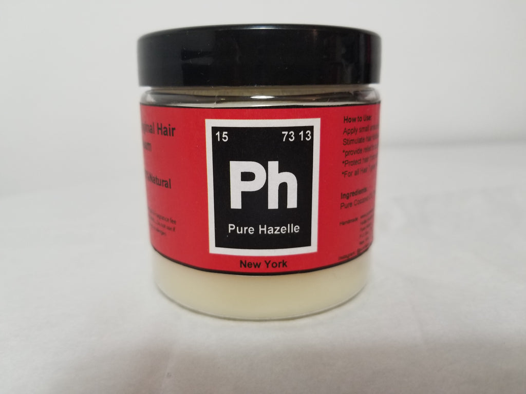 Pure Hazelle_ Original Hair Cream