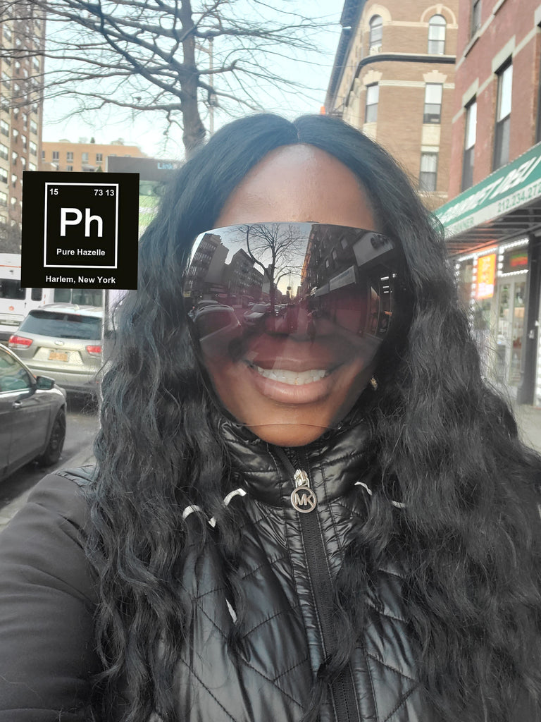 PH Full Face Shield Sunglasses #PHSV2
