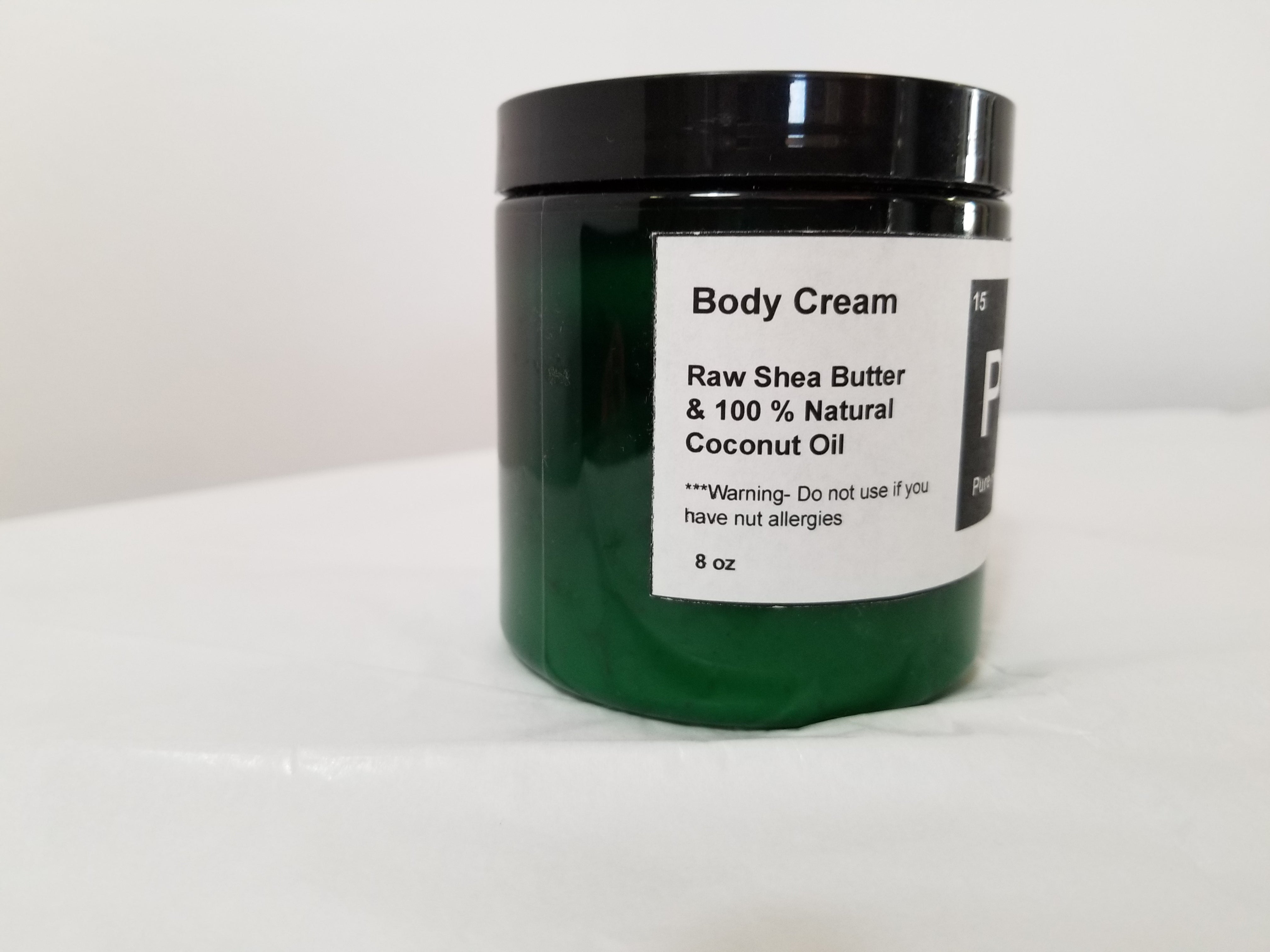Pure Hazelle_ Original Body Cream