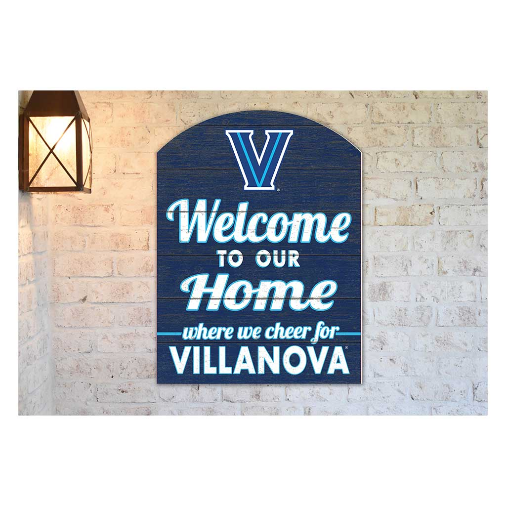 22x16 In\Outdoor Marquee Sign Villanova Wildcats