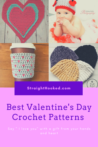 Best Valentine's Gift Patterns 2020