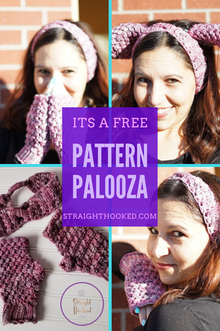 Its a Free Pattern Palooza!