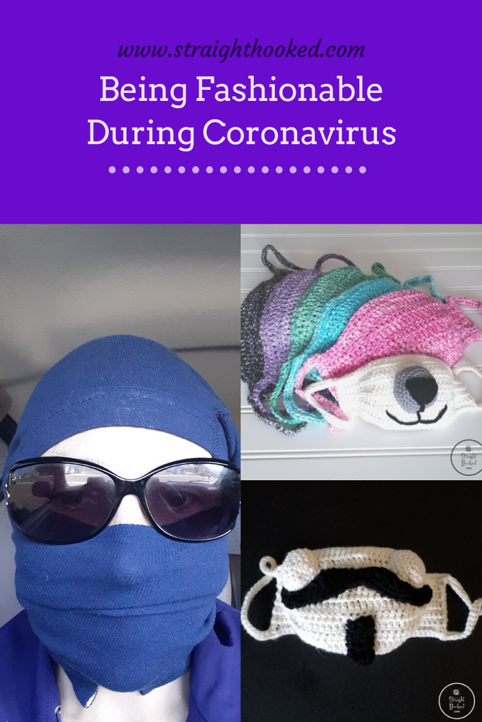 Being Fashionable During Coronavirus