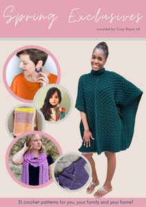 The Spring Exclusives Curated by Cosy Rosie UK event has arrived!