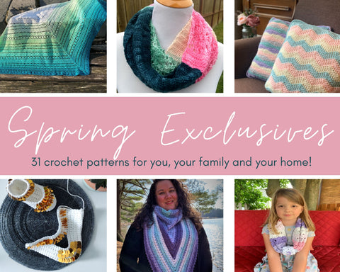 Spring Exclusives preview 1
