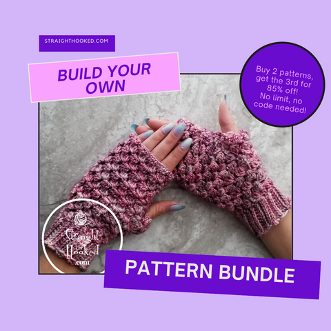 Straight Hooked Build Your Own Bundle