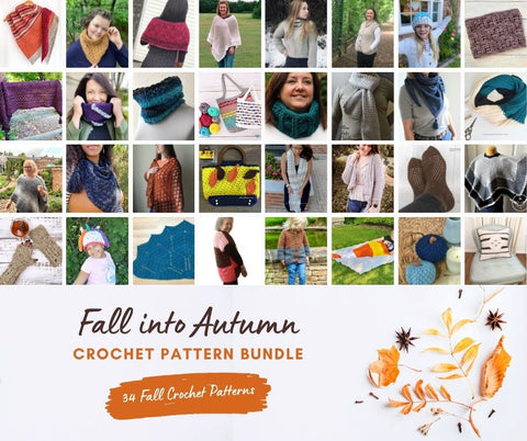 Fall Into Autumn Pattern Bundle Straight Hooked affiliate link