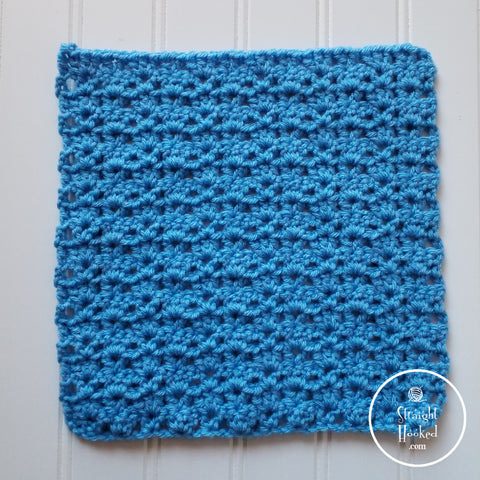 Companion Square Crochet Pattern