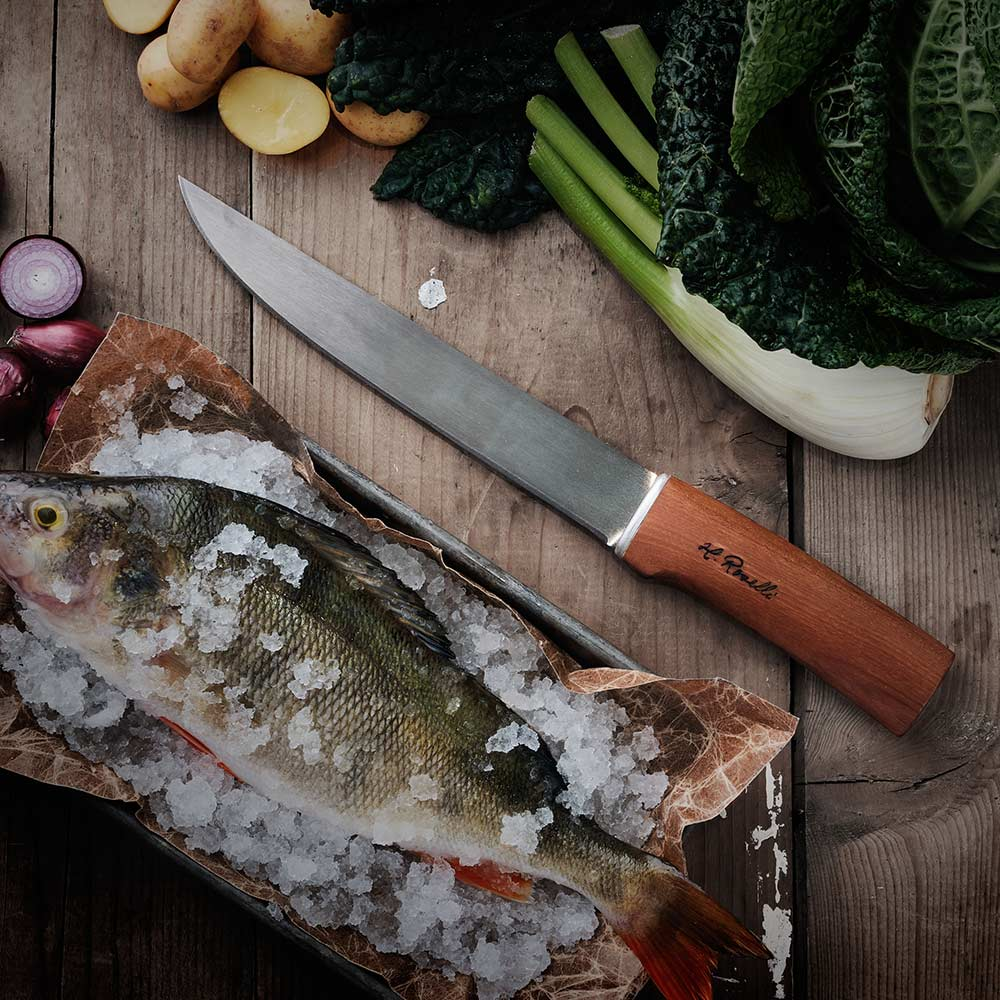 Big fish knife