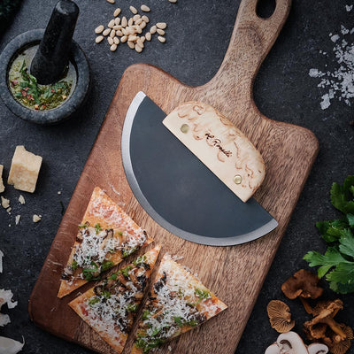 Eskimo chef knife