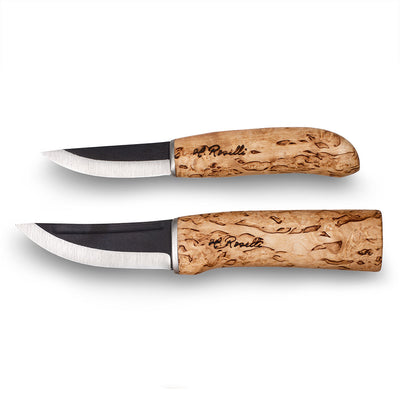 Hunting and Carpenter knife, combo