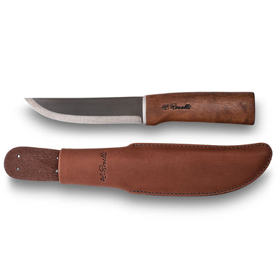 Hunting knife, long