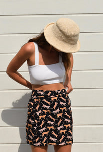 Into The Wild Skirt