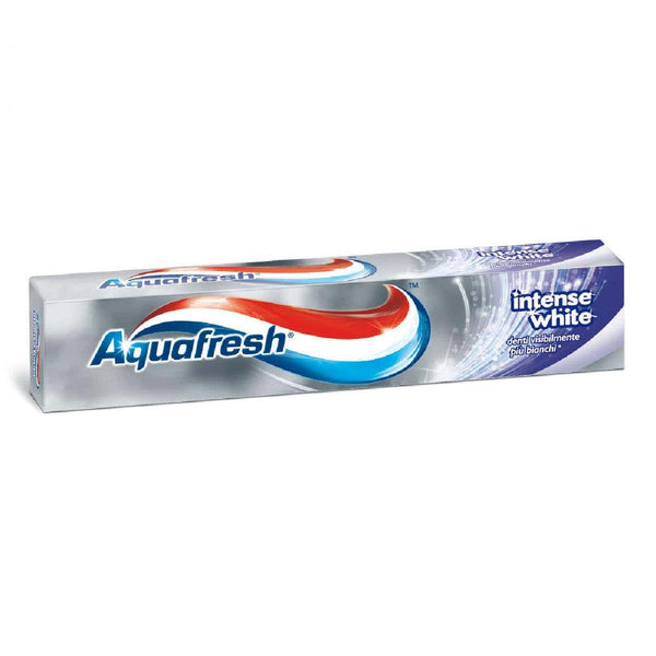 Aquafresh - Dentrifricio Intense White 75ml