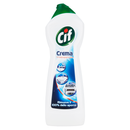 Cif- Crema Detergente Superfici Dure 500ml