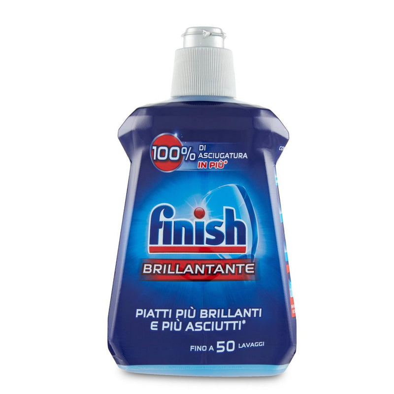 Finish- Brillantante per stoviglie 250ml