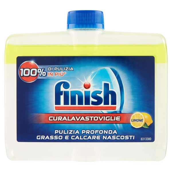 Finish- Curalavastoviglie al Limone 250ml