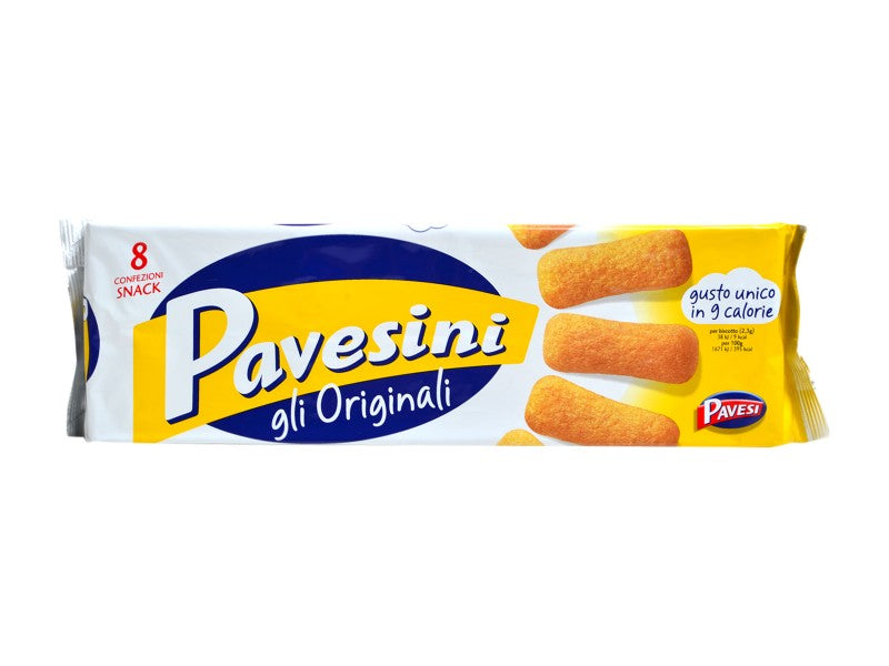 Pavesini  8 mini Pack 200gr