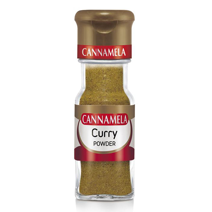 Cannamela Curry 25gr