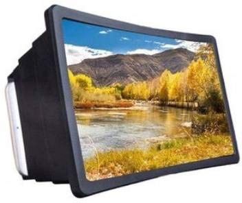 3D Screen Magnifier