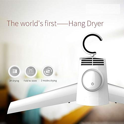 Portable Drying Hander