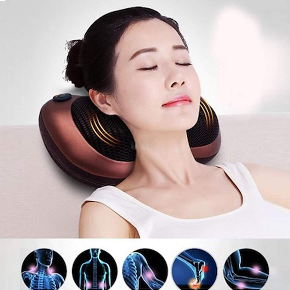 Neck Massage pillow